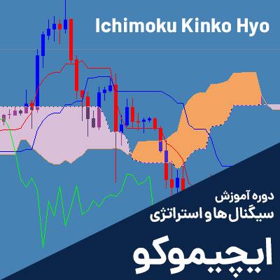 دوره آموزش سیگنالها و استراتژی ایچیموکو